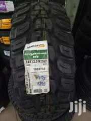 33*12.50r15lt Marshal Tyres Is Made In Korea | Vehicle Parts & Accessories for sale in Nairobi, Nairobi Central