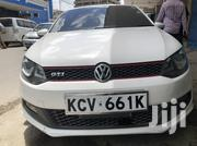 Volkswagen Golf 2012 White | Cars for sale in Mombasa, Tudor
