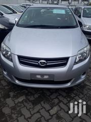 Toyota Fielder 2012 Silver | Cars for sale in Mombasa, Tudor