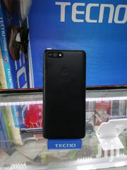 New Tecno Pop 2F 16 GB Black | Mobile Phones for sale in Mombasa, Tudor