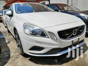Volvo S60 2012 T4 White | Cars for sale in Mombasa, Majengo