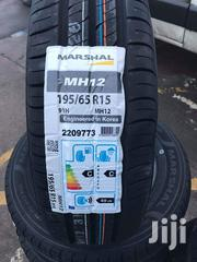 195/65/15 Marshal Tyres Is Made In Korea | Vehicle Parts & Accessories for sale in Nairobi, Nairobi Central