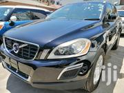 Volvo XC60 2012 Black | Cars for sale in Mombasa, Majengo