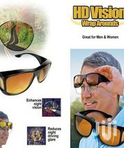 Car Night Vision Driving Glasses | Clothing Accessories for sale in Nairobi, Nairobi Central