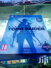 Rise Of The Tomb Raider | Video Games for sale in Nairobi, Nairobi Central