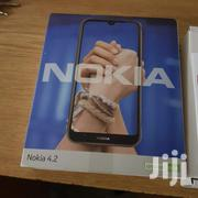 New Nokia 4.2 32 GB Black | Mobile Phones for sale in Nairobi, Nairobi Central