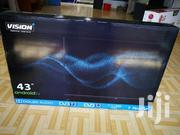 Vision Smart Televisions 43 Inch | TV & DVD Equipment for sale in Nairobi, Nairobi Central