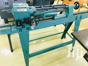 Wood Lathe Machine | Manufacturing Equipment for sale in Kiambu, Limuru East