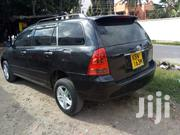Toyota Fielder 2005 Black | Cars for sale in Mombasa, Tudor