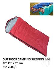 Sleeping Bag Fits All Universal * 220 Cm X 70 Cm Brand New Water Proof | Sports Equipment for sale in Nairobi, Nairobi Central