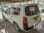 Toyota Probox 2006 White | Cars for sale in Mombasa, Tudor