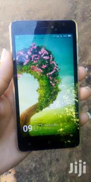 Gionee Pioneer P5W 16 GB Gold | Mobile Phones for sale in Kiambu, Ndumberi