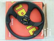 Momo And Mugen Sports Steering Wheel | Vehicle Parts & Accessories for sale in Nairobi, Nairobi West
