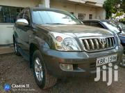 Toyota Land Cruiser Prado 2005 Black | Cars for sale in Nairobi, Kileleshwa