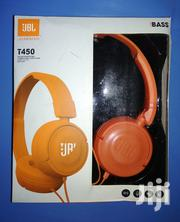 JBL On-ear Headphones Powerful Bass | Accessories for Mobile Phones & Tablets for sale in Nakuru, Nakuru East