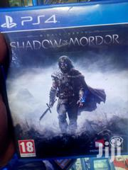 Shadow Mordor | Video Games for sale in Nairobi, Nairobi Central
