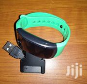 Smart Band With Calorie Measurement, Heart Rate Measurement Etc | Watches for sale in Nakuru, Nakuru East