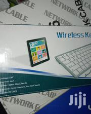 Wireless Bluetooth Keyboard | Musical Instruments for sale in Nairobi, Nairobi Central