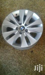"""BMW Rims Size 17inch Rims"""" 