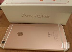 New Apple iPhone 6s Plus 64 GB Gold