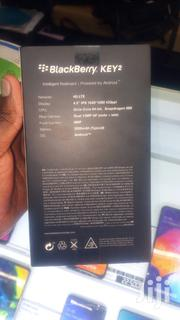 New BlackBerry KEY2 128 GB | Mobile Phones for sale in Nairobi, Nairobi Central