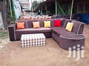 6seaters New Backpermanent Sofas | Furniture for sale in Nairobi, Kasarani