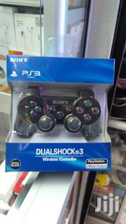 Ps 3 Controllers Black | Video Game Consoles for sale in Nairobi, Nairobi Central