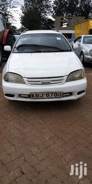 Toyota Caldina 2002 2.0 White | Cars for sale in Kiambu, Township C