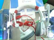 Headphones With A Microphone | Audio & Music Equipment for sale in Nairobi, Nairobi Central