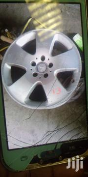 Mercedez Benz 17 Inch Sport Rims | Vehicle Parts & Accessories for sale in Nairobi, Nairobi Central