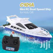 Boat RC High Speed Racing | Cameras, Video Cameras & Accessories for sale in Mombasa, Mji Wa Kale/Makadara