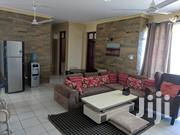 3 Bedroom Furnished In Nyali From 13thdec Available | Short Let for sale in Mombasa, Mkomani