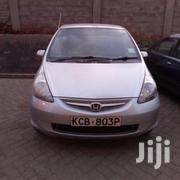 Honda Fit 2007 | Cars for sale in Nakuru, Gilgil
