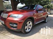 BMW X6 2010 Red | Cars for sale in Nairobi, Parklands/Highridge