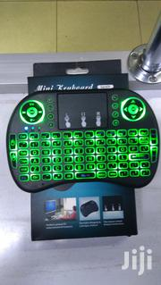 Mini Keyboards 3 Backlights | Computer Accessories  for sale in Nairobi, Nairobi Central