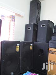Professional Public Address System For Hire | DJ & Entertainment Services for sale in Nairobi, Nairobi Central