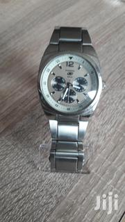 Very Nice Men Business Watch By Fossil Blue | Watches for sale in Nairobi, Nairobi Central