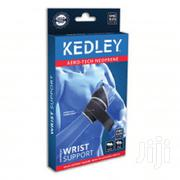 Kedley Aero-tech Neoprene Advanced Wrist Support One Size- Firm   Tools & Accessories for sale in Nairobi, Ngara