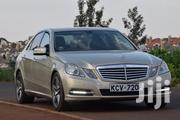 New Mercedes-Benz E200 2012 Gold | Cars for sale in Nairobi, Karura