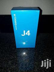 Samsung Galaxy J4 New Sealed 2years Warranty | Mobile Phones for sale in Nairobi, Nairobi Central
