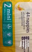 Tesco Baby Diapers, 44pcs Per Pack | Baby & Child Care for sale in Nairobi South, Nairobi, Kenya