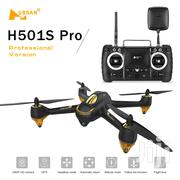 Original Hubsan H501S Pro X4 5.8G FPV Brushless Drone 1080P Camera | Cameras, Video Cameras & Accessories for sale in Mombasa, Mji Wa Kale/Makadara