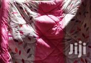 5*6 Cotton Duvets With Two Pillow Cases And A Matching Bedsheet | Home Accessories for sale in Nairobi, Njiru