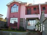 Executive 4 Bedroom Maisonette At Ngong Town   Houses & Apartments For Rent for sale in Kajiado, Ngong