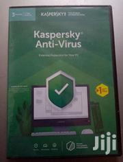 3 Users + 1 Kaspersky Anti-virus | Computer Software for sale in Nairobi, Nairobi Central