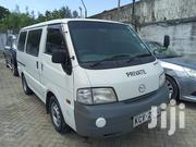 Mazda Bongo 2013 White | Trucks & Trailers for sale in Mombasa, Shimanzi/Ganjoni