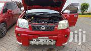 Nissan X-Trail 2004 2.0 Comfort Red | Cars for sale in Mombasa, Shanzu