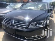 New Volkswagen Passat 2013 Black | Cars for sale in Mombasa, Tudor