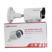 4MP IP Outdoor HD Poe Bullet IP Camera W/ 6mm Lens & Night Vision | Cameras, Video Cameras & Accessories for sale in Nairobi, Nairobi Central