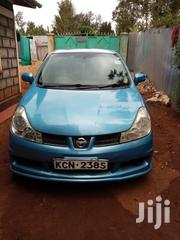 Nissan Wingroad 2010 Blue | Cars for sale in Nairobi, Nairobi Central